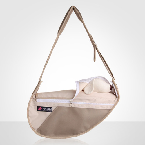 pet carrier sling pouch